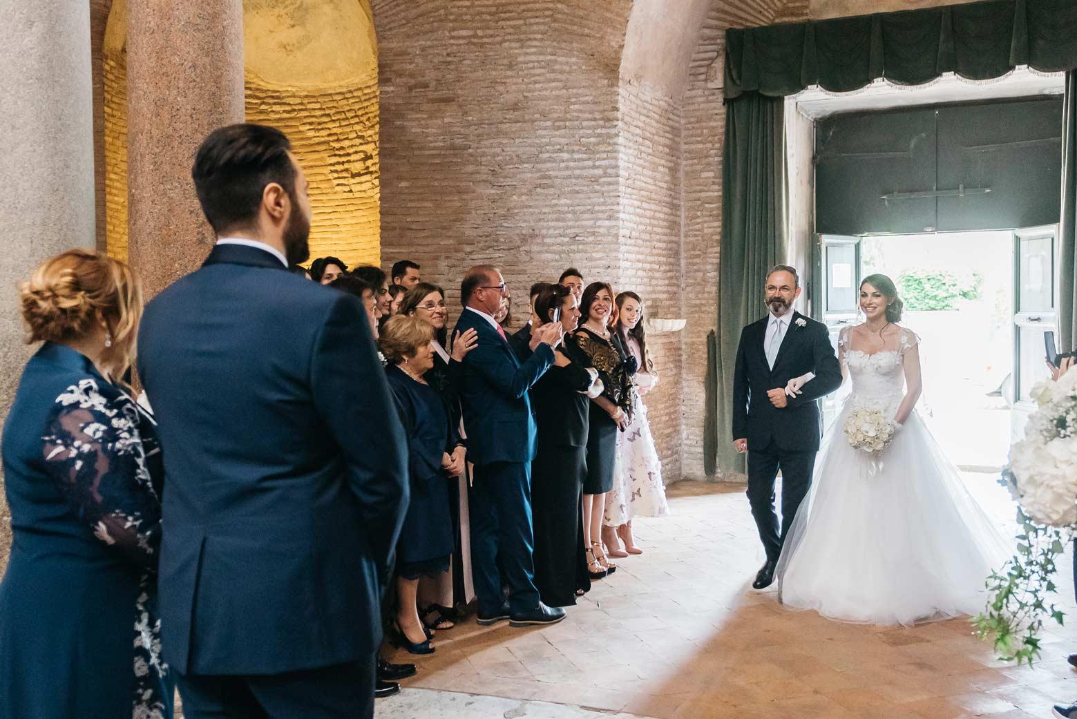 Fotografi-Matrimonio-Stile-Reportage-Cerimonia
