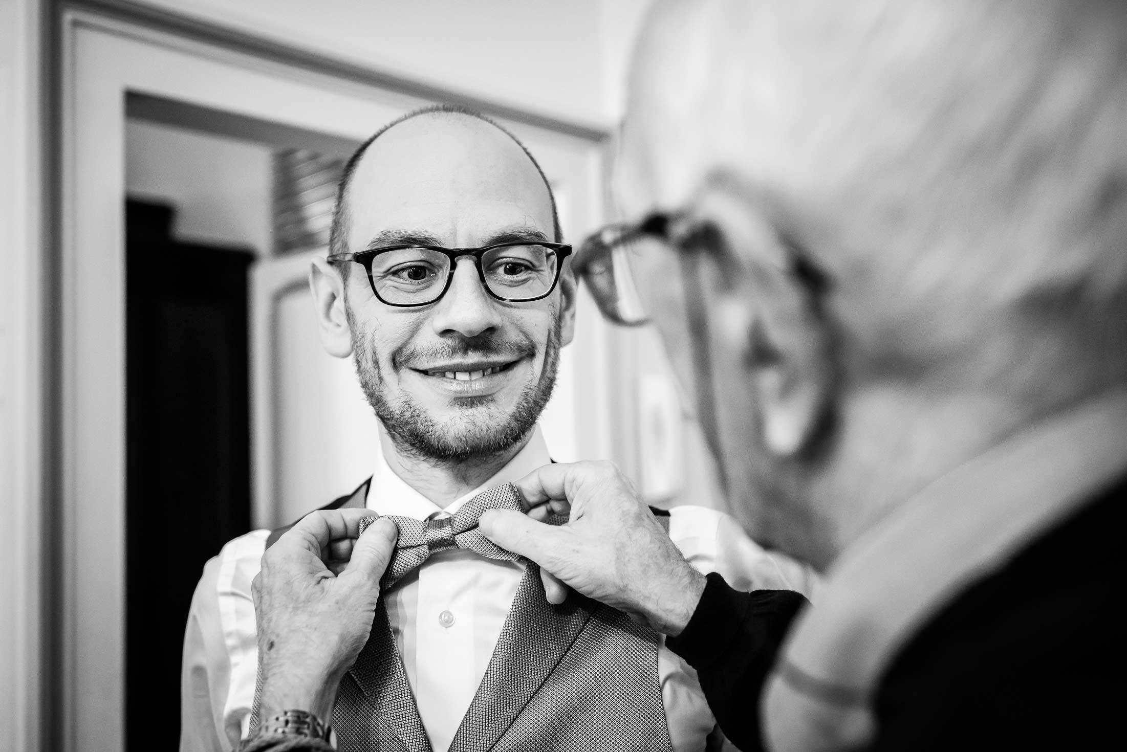 Fotografo-Di-Matrimonio-Reportage-Preparativi-Sposo