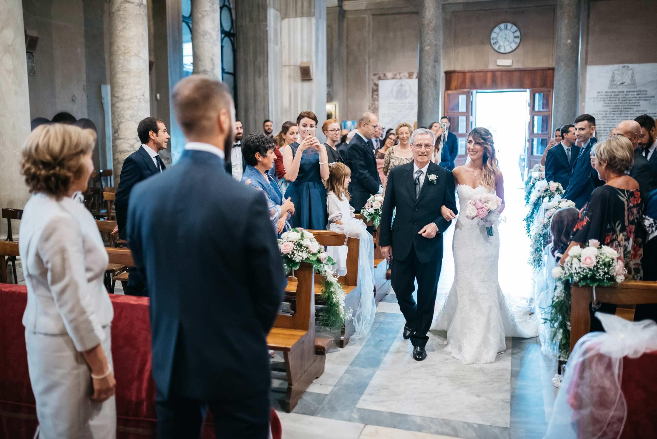 Fotografo-Di-Matrimonio-Roma-Cerimonia