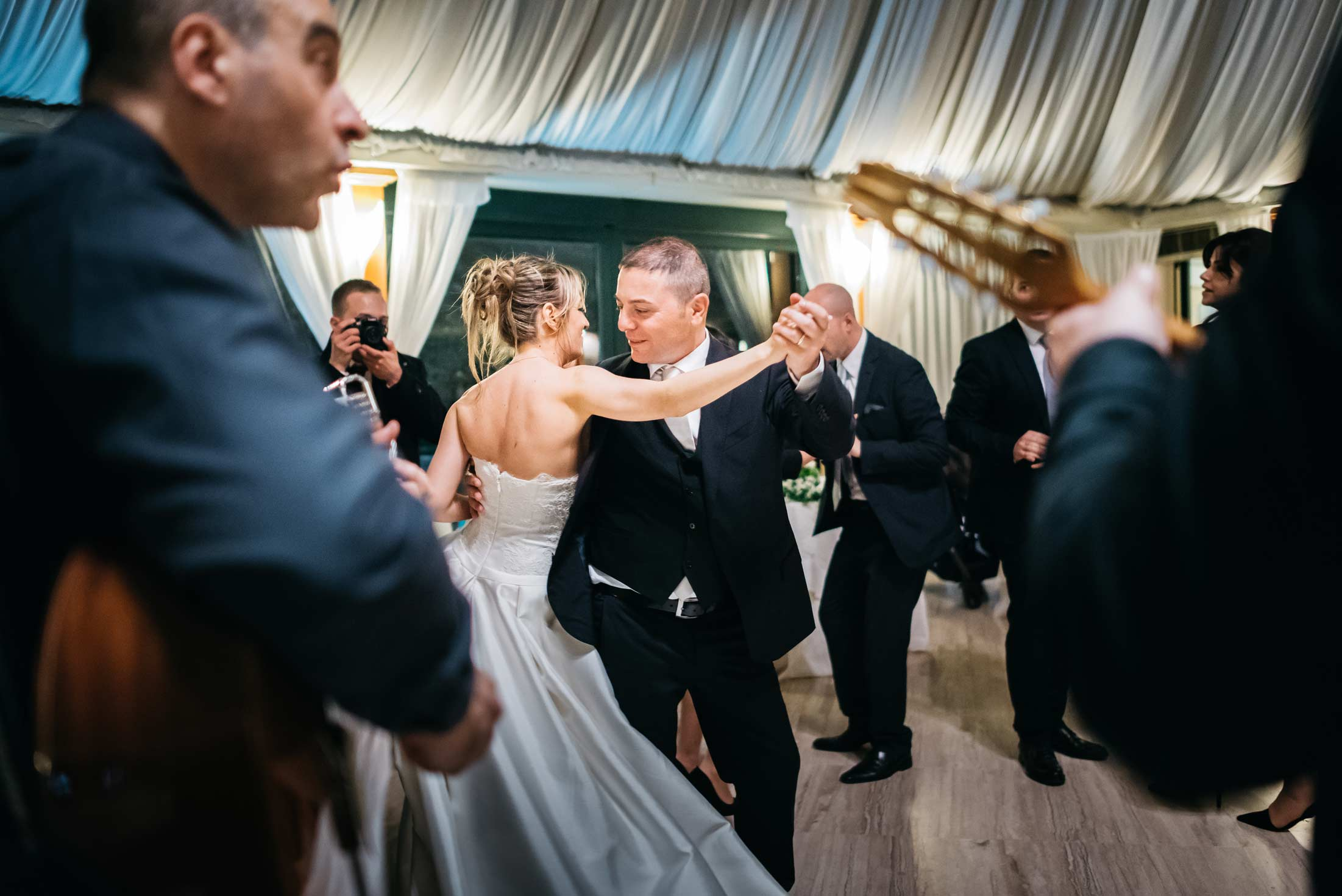 Fotografo-Di-Matrimonio-Roma-Festa