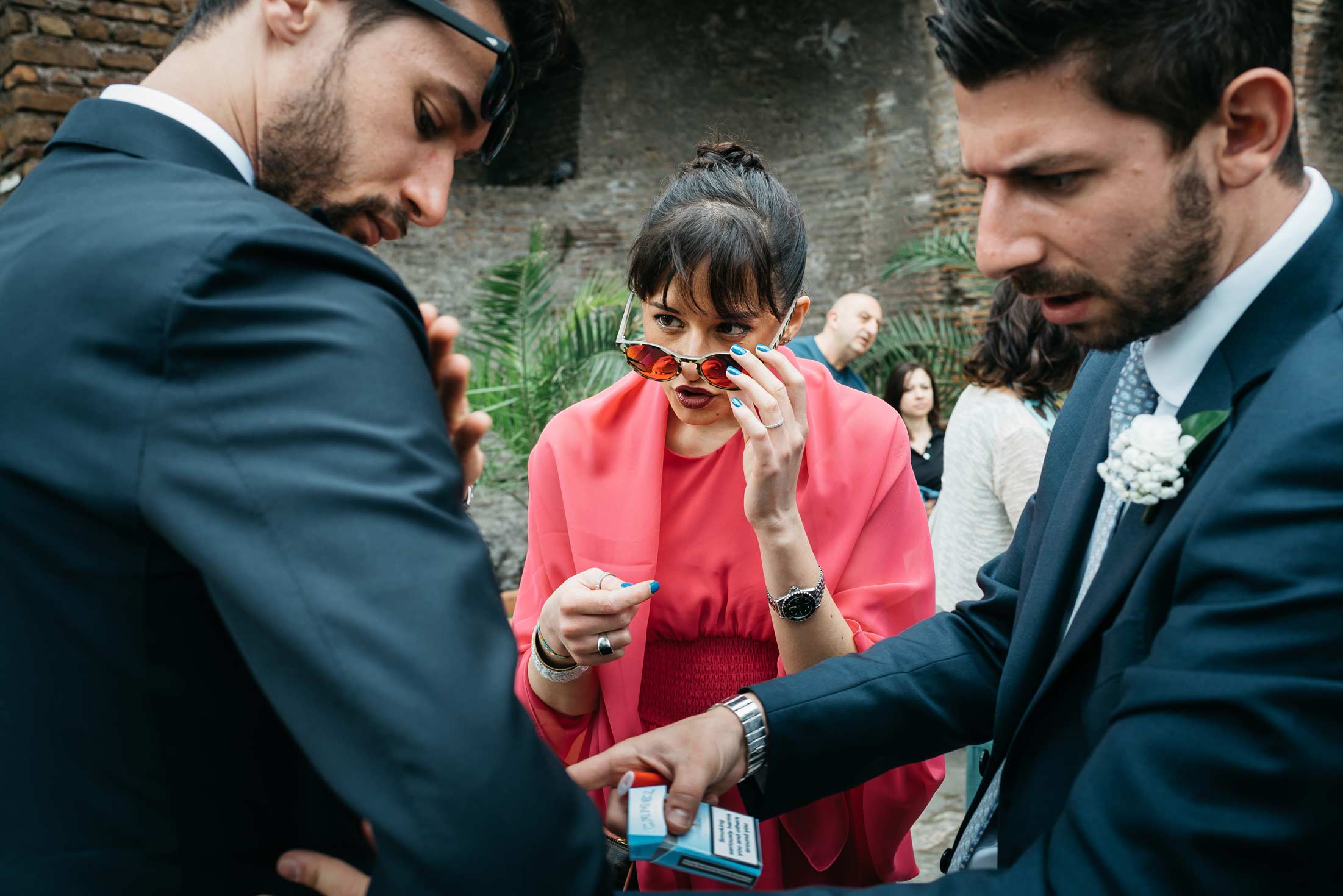 Fotografo-Di-Matrimonio-Roma-Stile-Reportage-Cerimonia