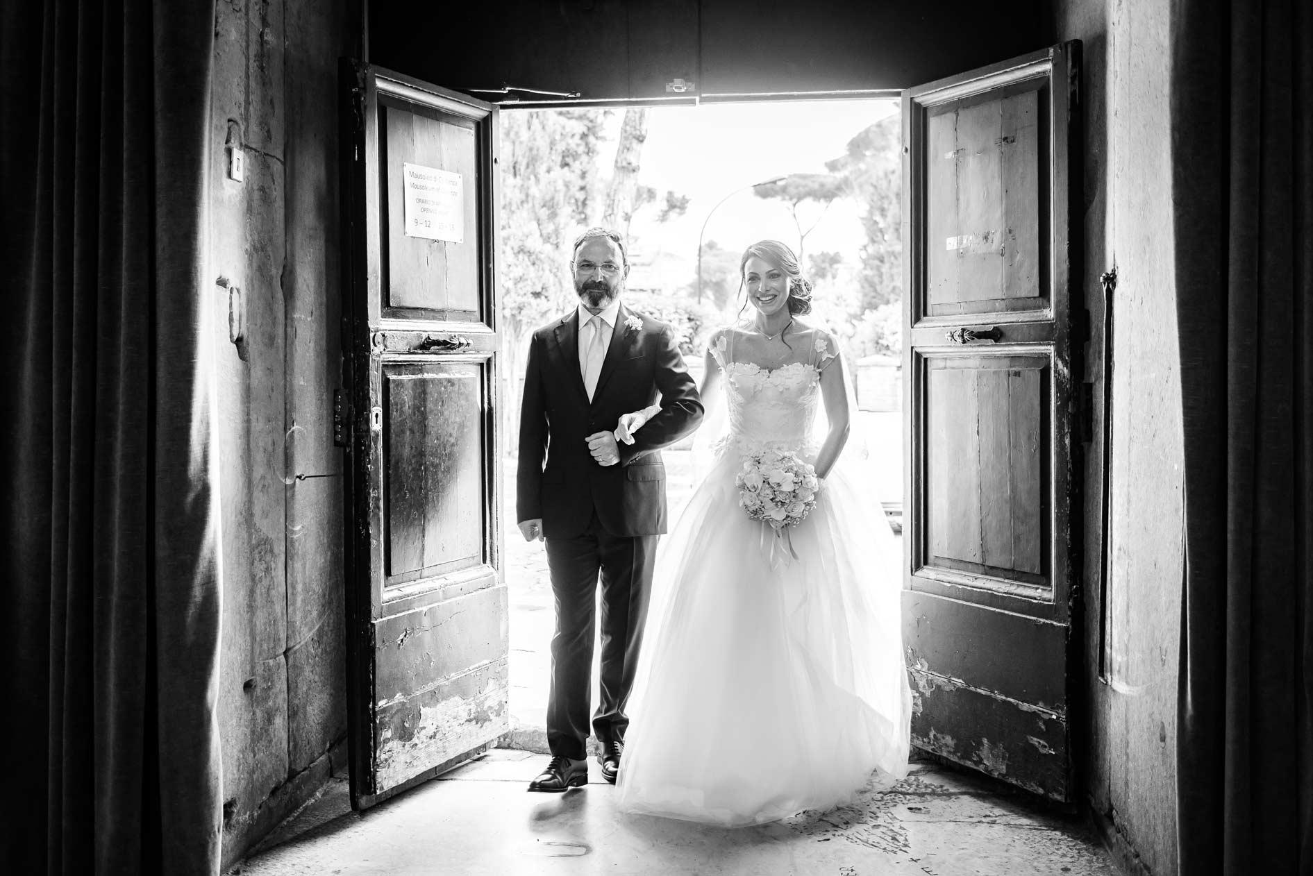 Fotografo-Di-Matrimonio-Stile-Reportage-Cerimonia