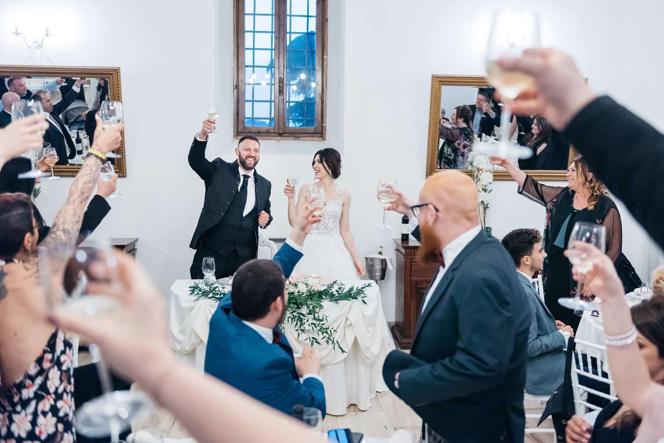 Fotografo-Matrimoni-Roma-Ricevimento