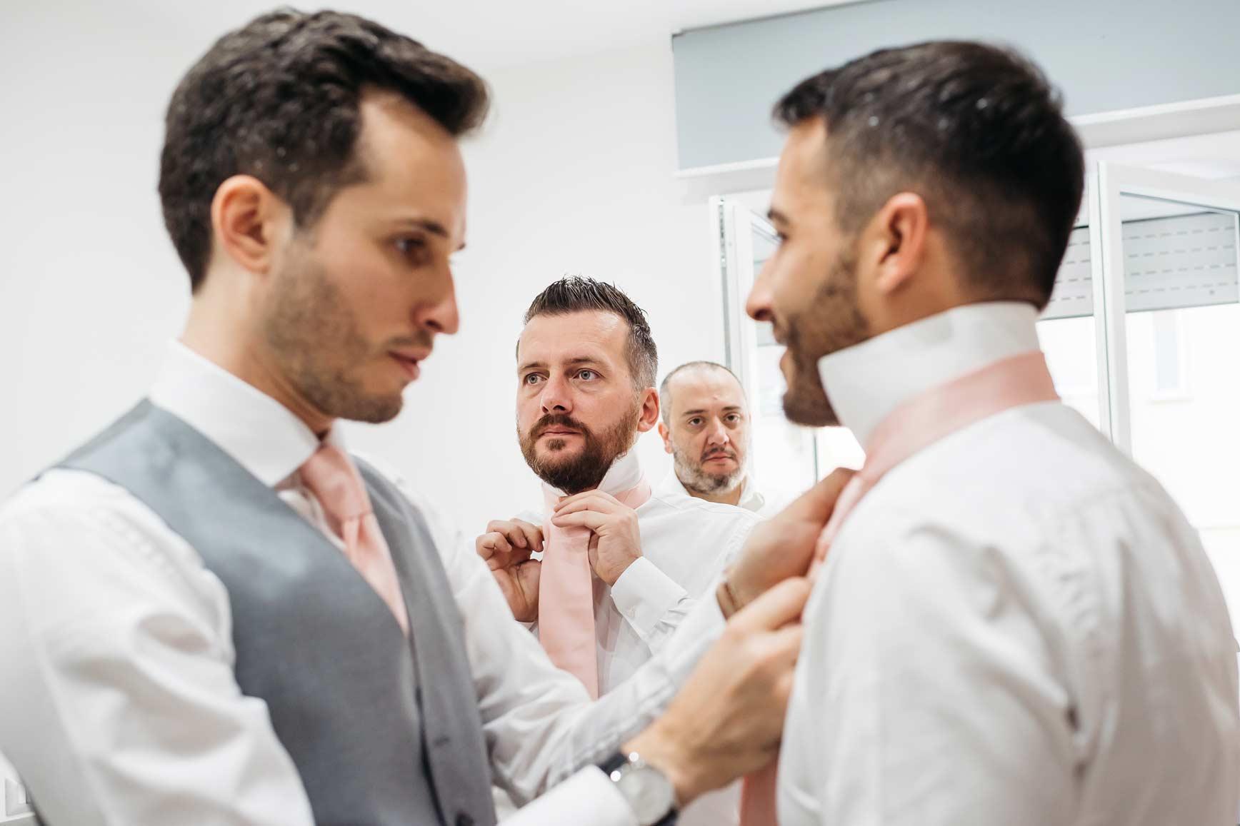 Fotografo-Matrimonio-Reportage-Roma-Preparativi-Sposo