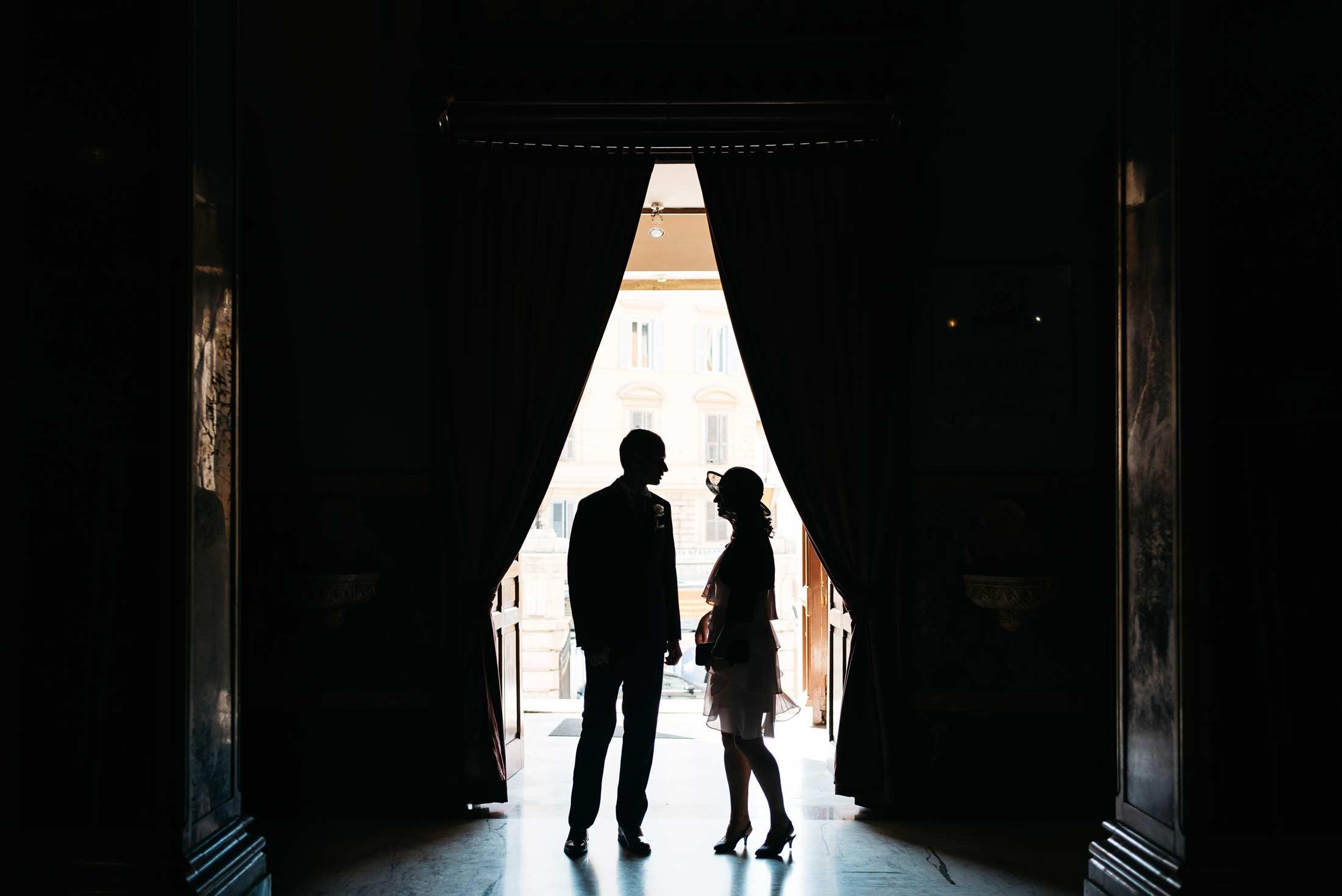 Fotografo-Matrimonio-Roma-Stile-Reportage-Cerimonia