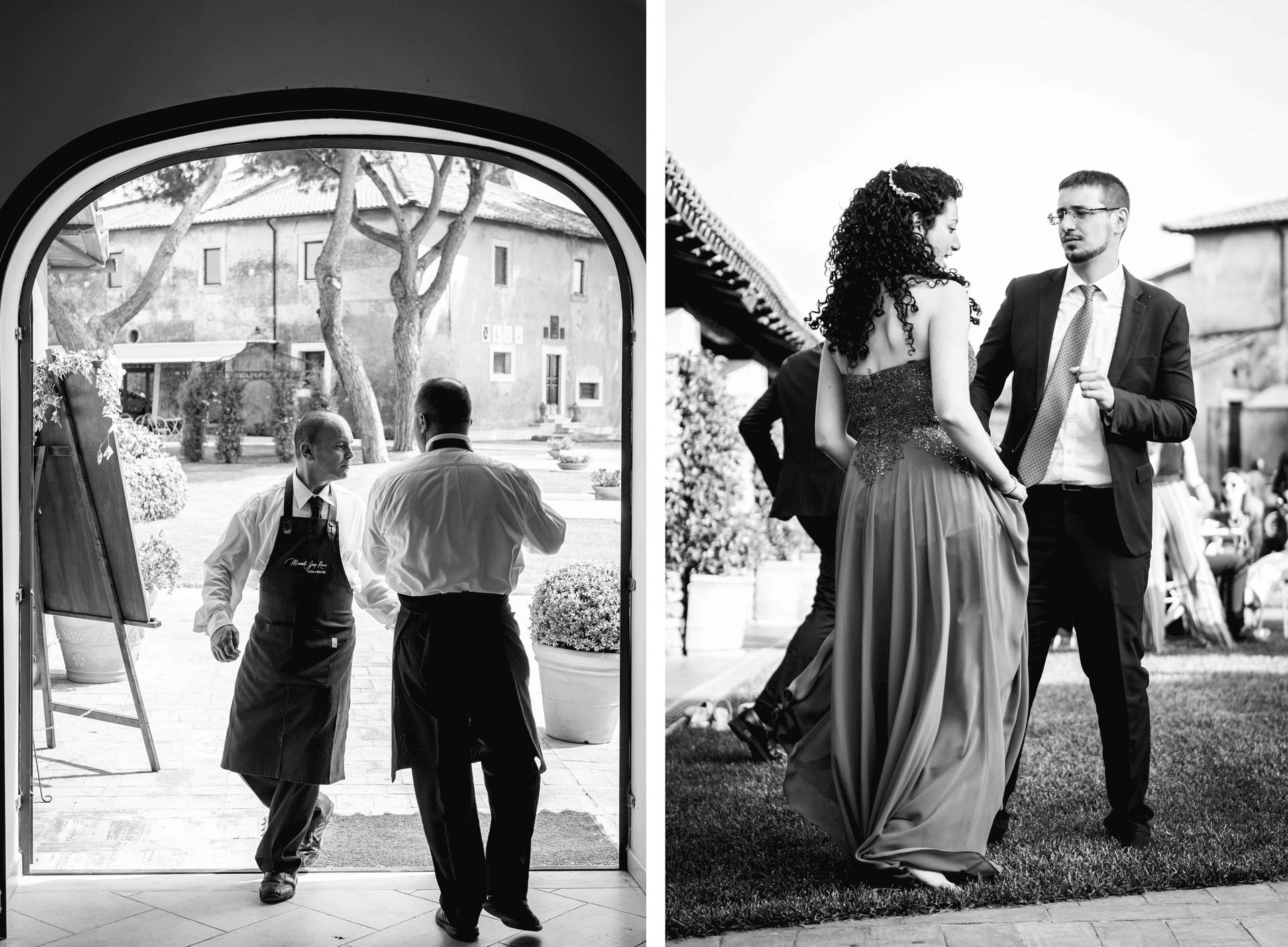 Fotografo-Matrimonio-Roma-Stile-Reportage-Ricevimento