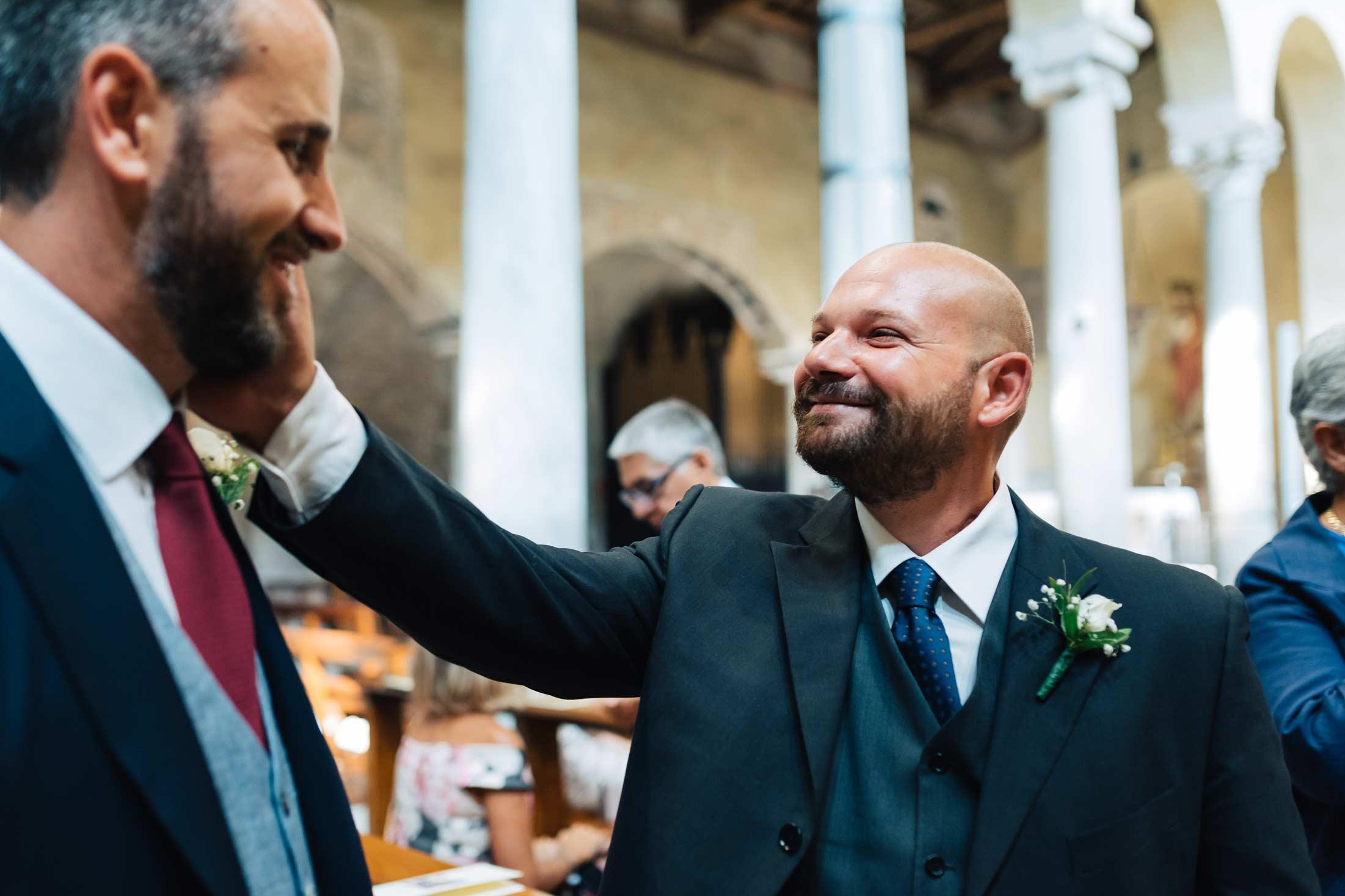Fotografo-Per-Matrimonio-Roma-Cerimonia