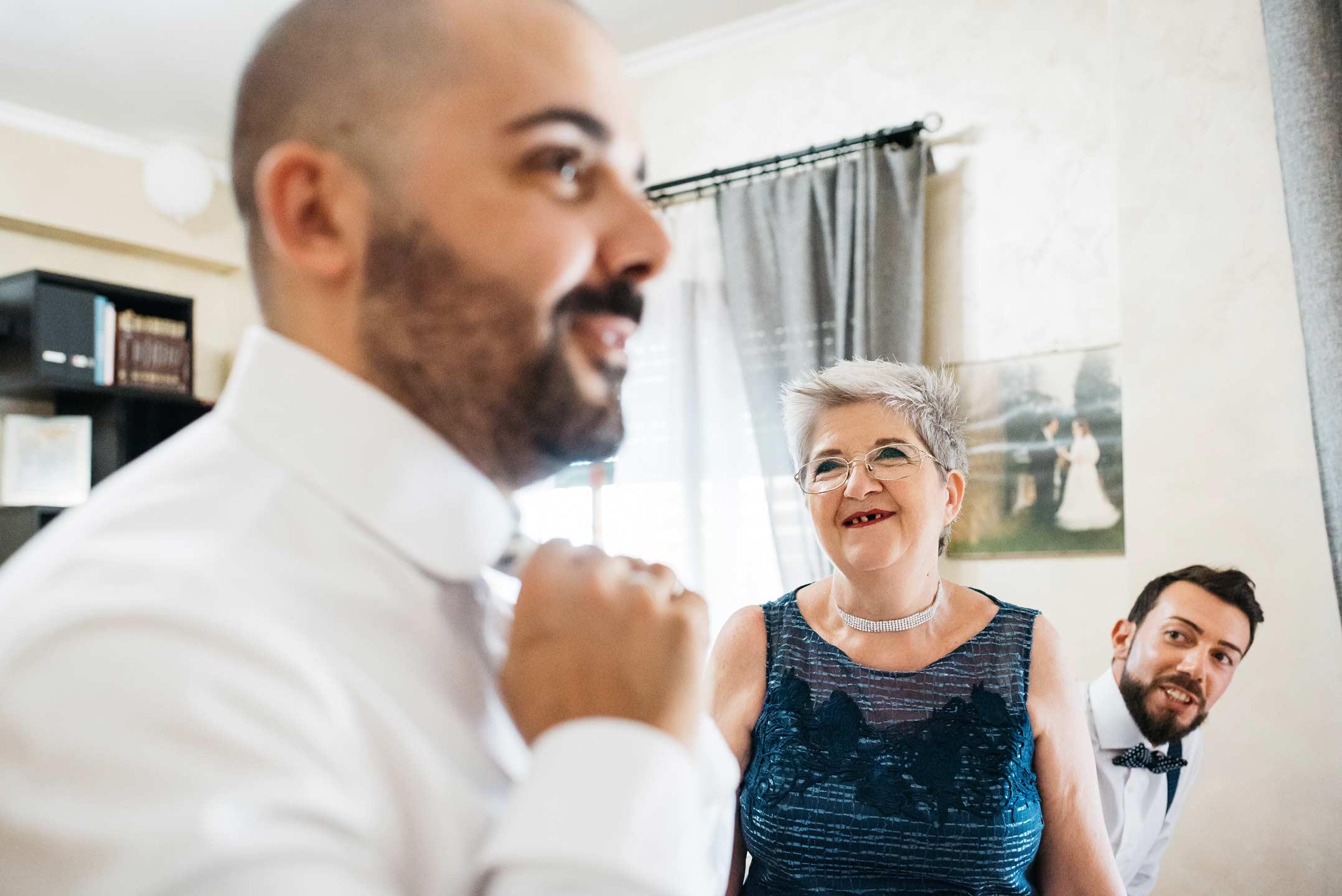 Fotografo-Per-Matrimonio-Roma-Preparativi-Sposo