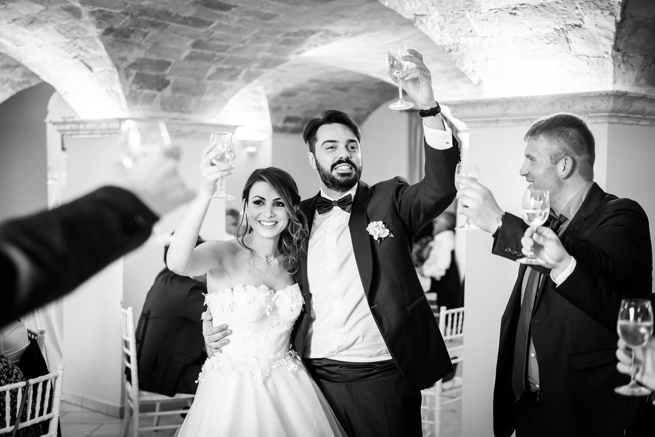 Fotografo-Per-Matrimonio-Roma-Ricevimento