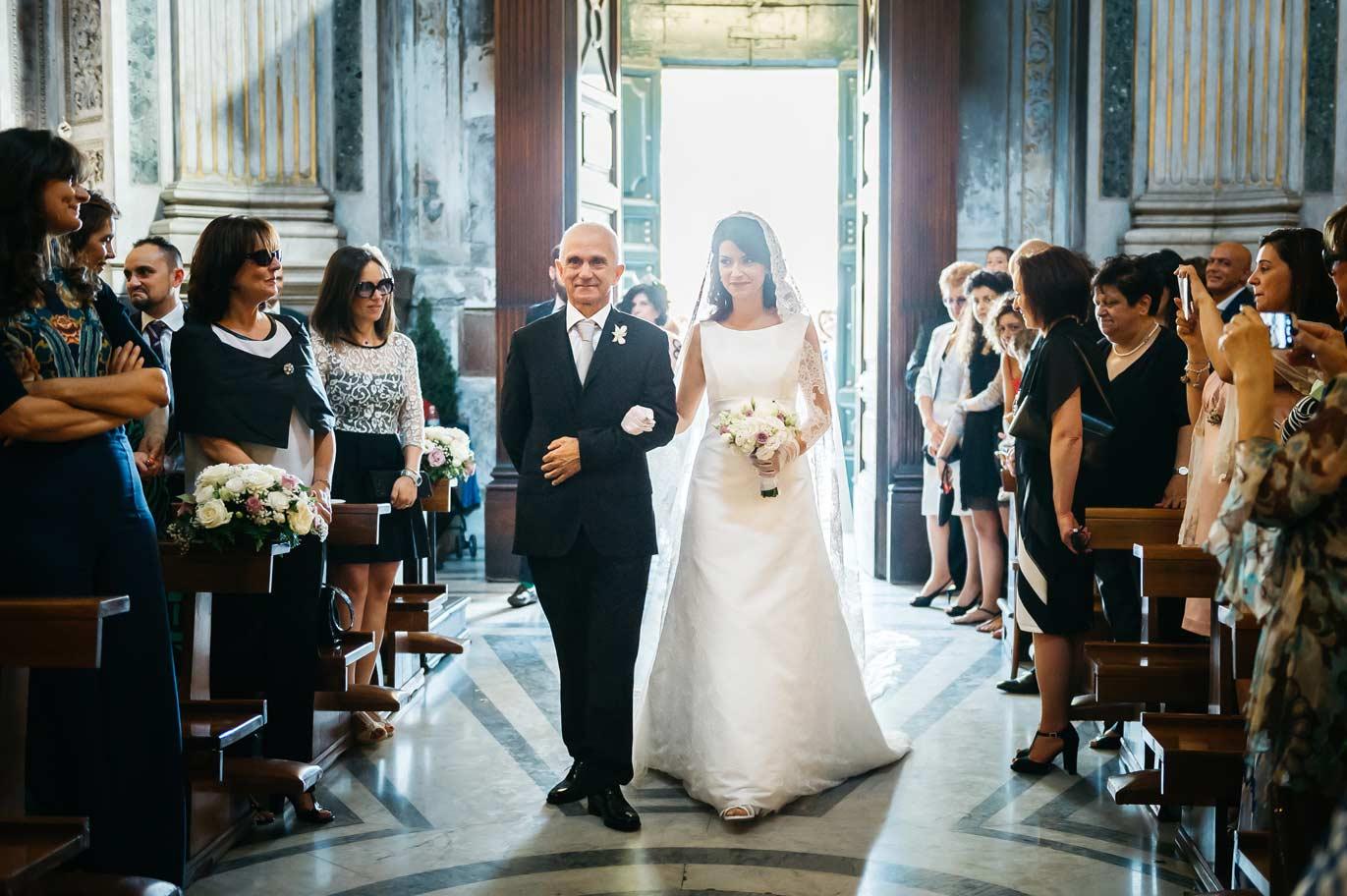 Fotografo-Sposi-Roma-Cerimonia
