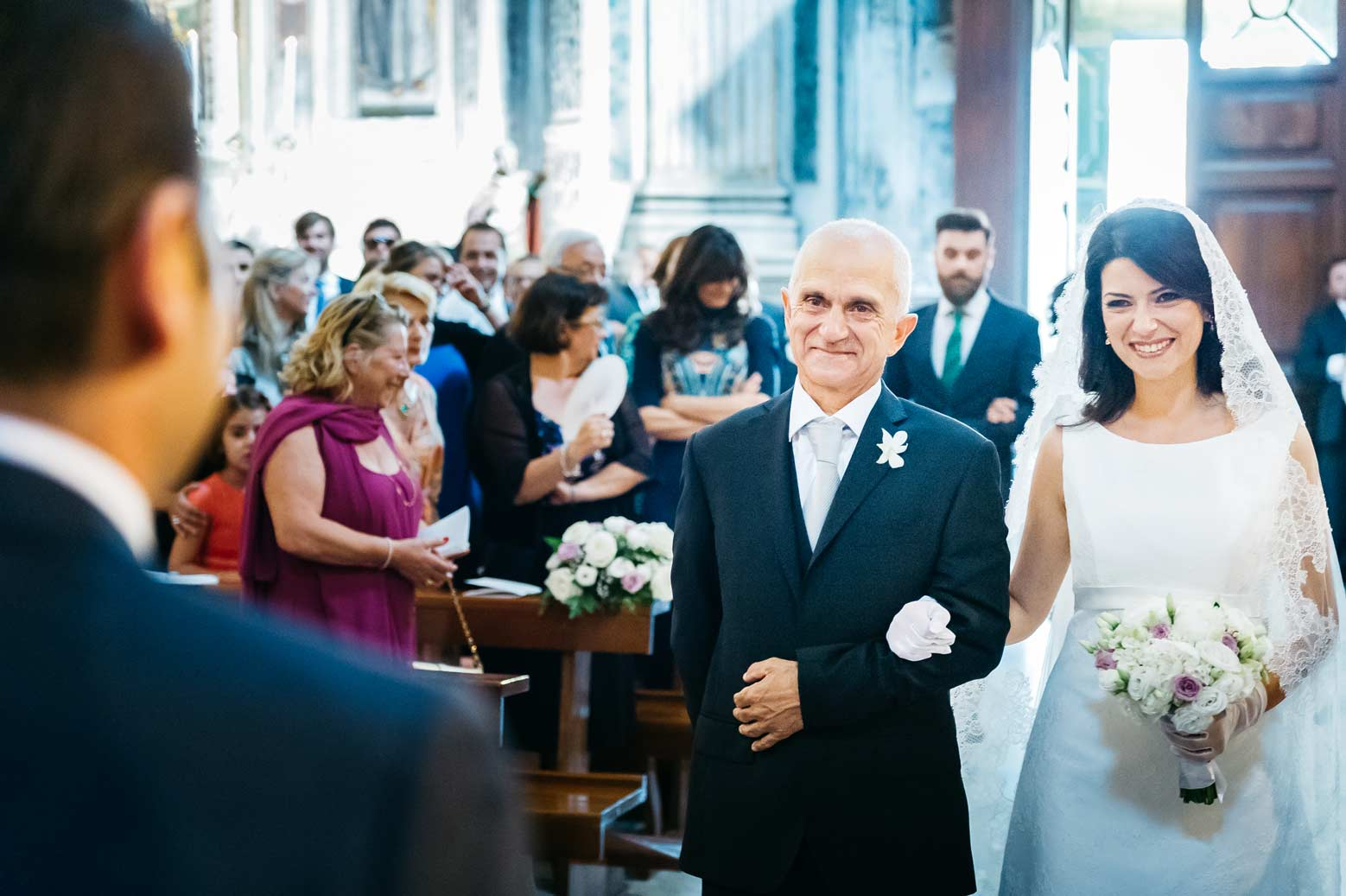 Fotografo-Stile-Reportage-Matrimonio-Roma-Cerimonia