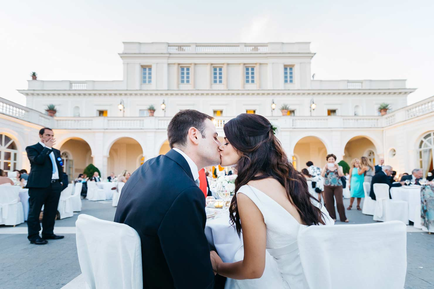 Fotoreportage-Matrimonio-Roma-Ricevimento