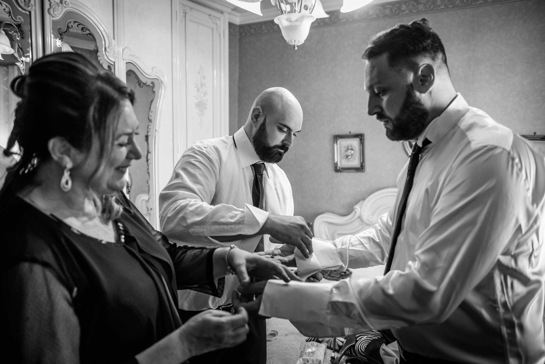 Reportage-Matrimonio-Fotografo-Roma-Preparativi-Sposo
