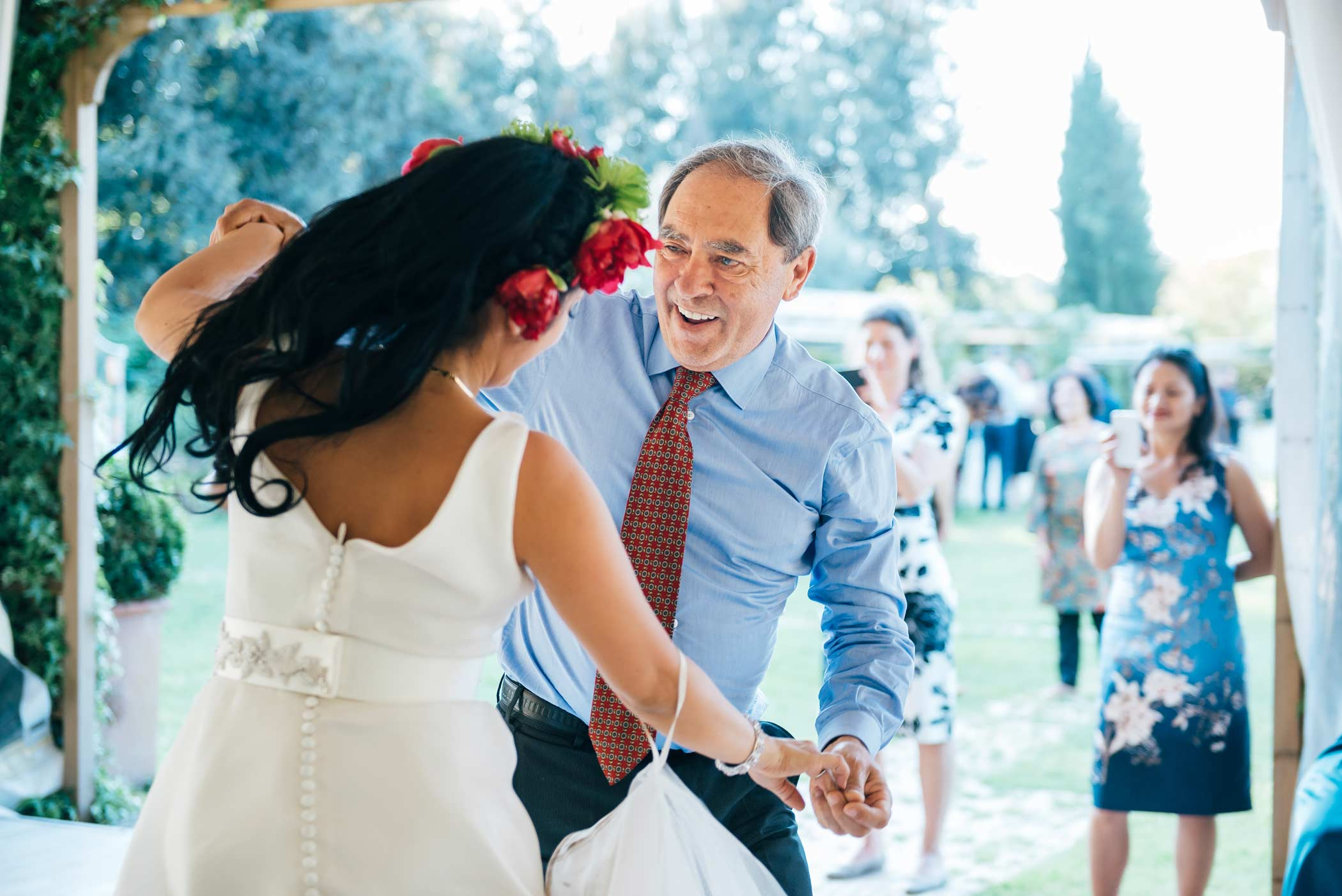 Reportage-Di-Matrimonio-Fotografo-Roma-Festa-Party