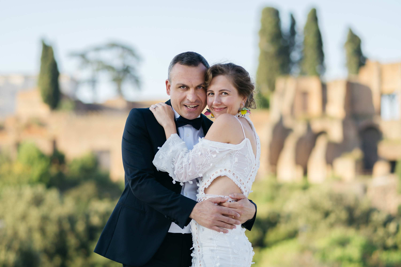 Engagement-rome1